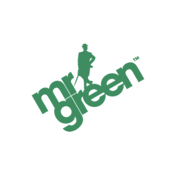 Mr Green Logo 250x250