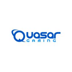 Quasar Gaming Logo