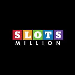 SlotsMillion Logo 250x250