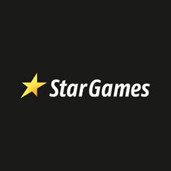 StarGames Logo 250x250