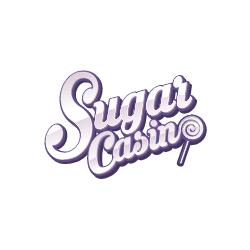 Sugar Casino Logo 250x250