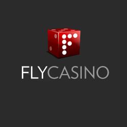 FlyCasino Logo