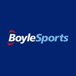 BoyleSports Casino Logo