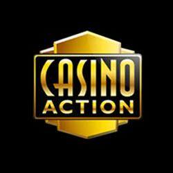 Casino Action App