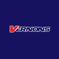 Vernons Casino Logo