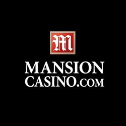 MansionCasino.com Logo