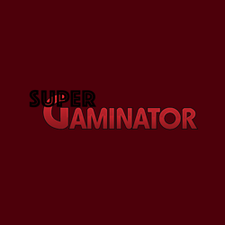 SuperGaminator Logo