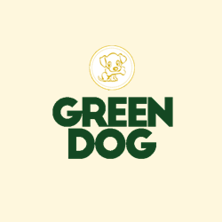 GreenDog Casino Logo