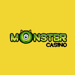 MonsterCasino Logo