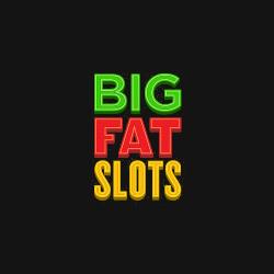 Big Fat Slots Logo 250x250