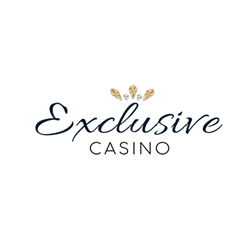 ExclusiveCasino logo 250x250