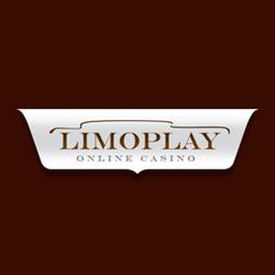 LimoPlay Casino Logo 250x250