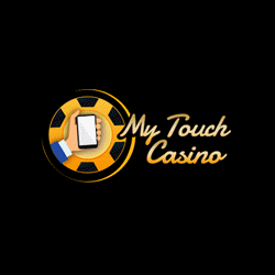 My Touch Casino Logo 250x250