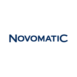 Novomatic Logo 250x250