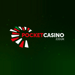 Pocket Casino Logo