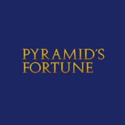 Pyramids Fortune Logo