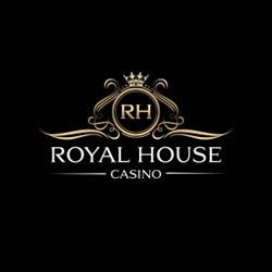 Royal House Casino Logo 250x250
