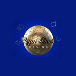 Royal Planet Casino Logo 250x250