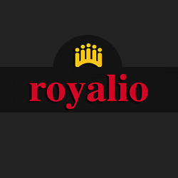 Royalio Logo 250x250