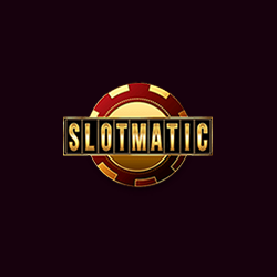 Slotmatic Logo 250x250