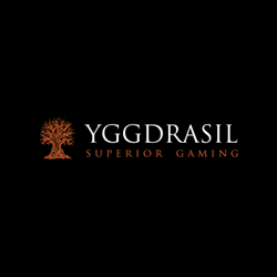 Yggdrasil Logo 250x250