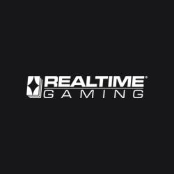 Real Time Gaming Casinos