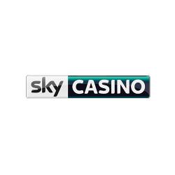 Sky Casino Logo