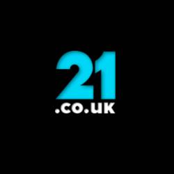 21.co.uk logo 250x250