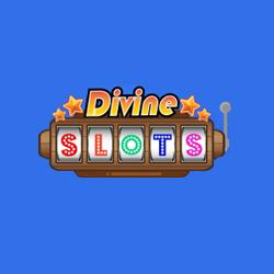 DivineSlots logo 250x250
