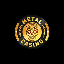 MetalCasino logo 250x250