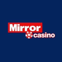 Mirror Casino Logo