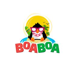 BoaBoa logo 250x250
