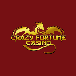 CrazyFortuneCasino logo 250x250