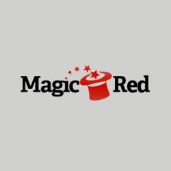 MagicRed Logo 250x250