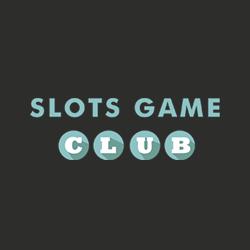 SlotsGameClub logo 250x250