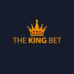 TheKingBet logo 250x250