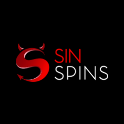 Sin Spins Logo
