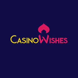 CasinoWishes logo 250x250