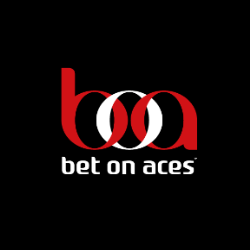 BetonAces Logo