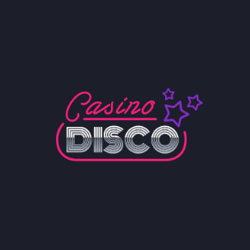 CasinoDisco Logo